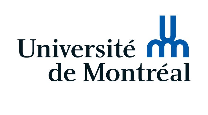 The University of Montreal. You will be redirected to an external site.